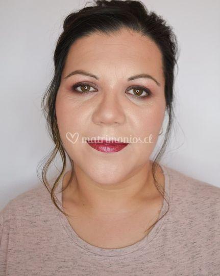 Maquillaje & Peinado