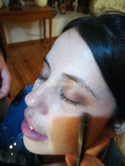 Dani Makeup Artist