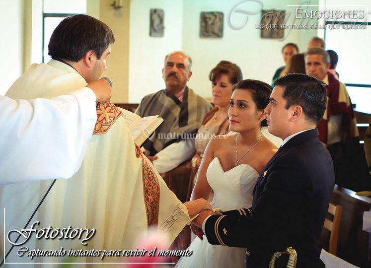 Fotografía Matrimonios Valdivia