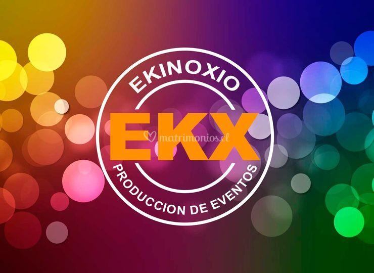 Logo Ekinoxio 2018