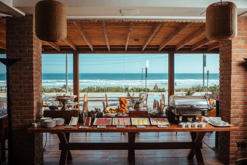 Restaurant _