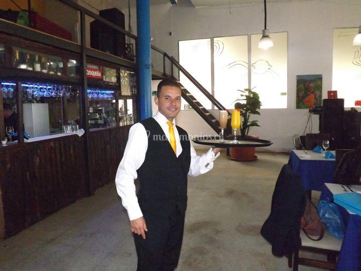 Restaurant Cevichería La Caleta Náutica