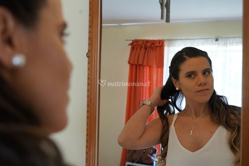 Maquillaje Curicó