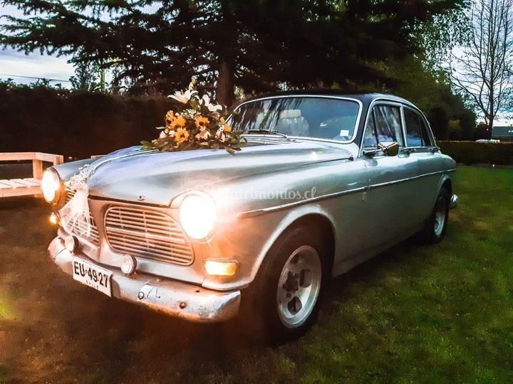 Volvo 1966