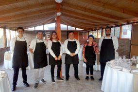Banquetería Roberto Casas