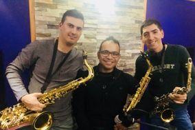 Saxofonista Contreras