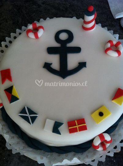 Navy código internacional