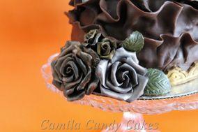 Camila Candy Cakes