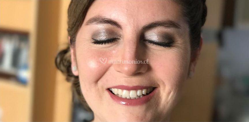 Vale B. Pro Makeup Artist