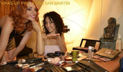 Elisa San Martín 1