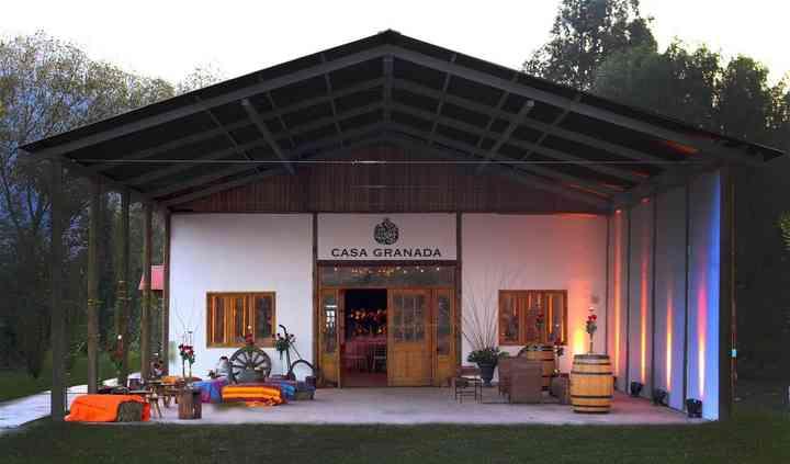 Casa Granada