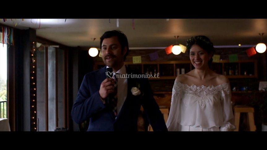 Lorella & Jorge Matrimonio