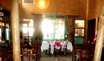 Restaurante el Negro José