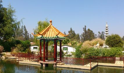 Parque China 1