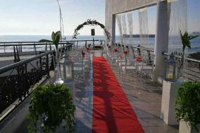 Centro de Eventos Bordemar