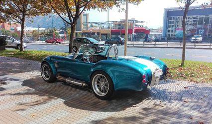 Shelby Cobra Rent 1
