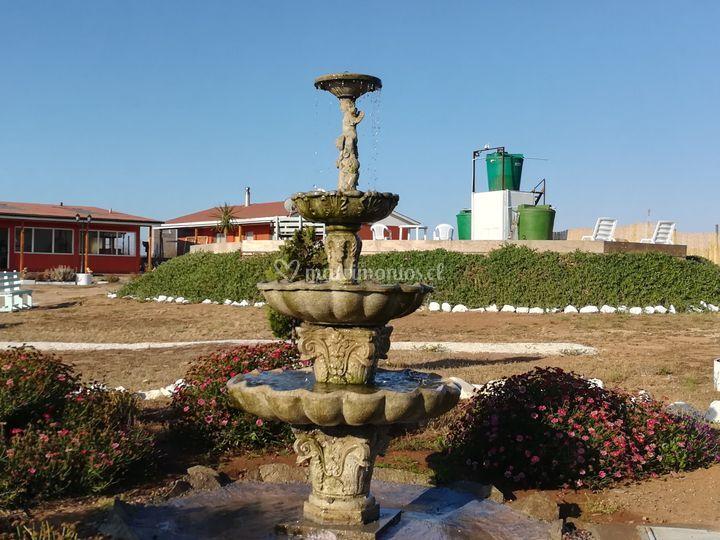 Centro de Eventos en Coquimbo
