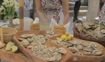 Oyster Bar Los Sebas