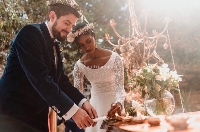 Matrimonio C&V
