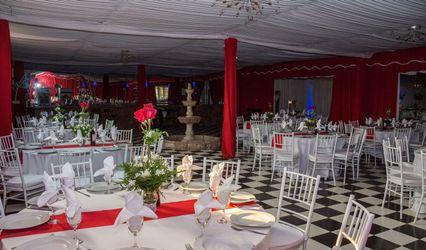 Centro de Eventos Copacabana