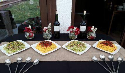 Banquetería Fernández