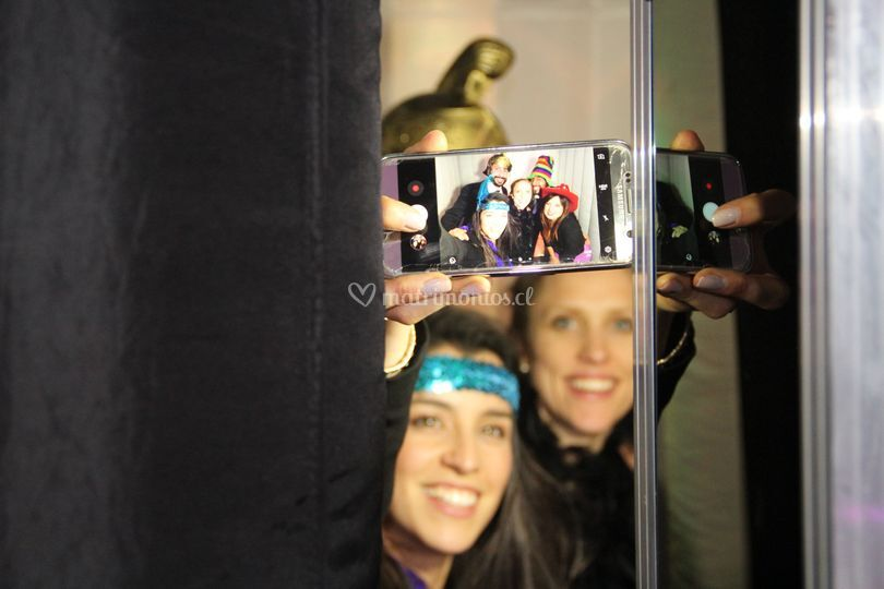Selfiebooth!