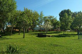 Centro Recreativo Newen Mapu