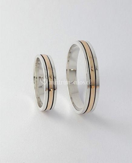 Ipo-02 plata con oro