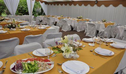 Requinte Banquetería 1
