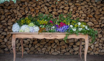 Flor de Mercado
