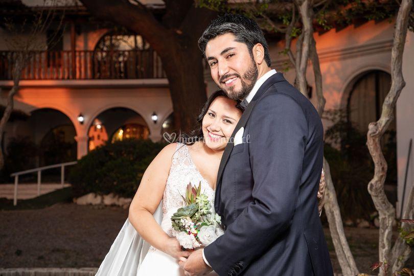 Ignacio & Karla