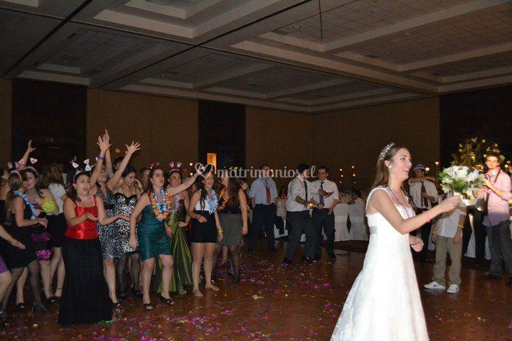 Matrimonios - Casa Piedra