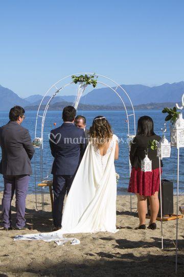 Matrimonio Andrea