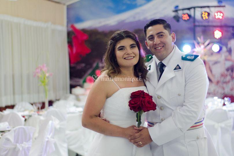 Matrimonio Vania