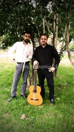 Coro Anay dueto