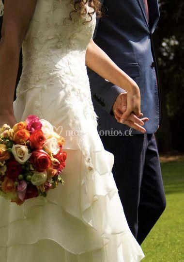 Matrimonio de otoño