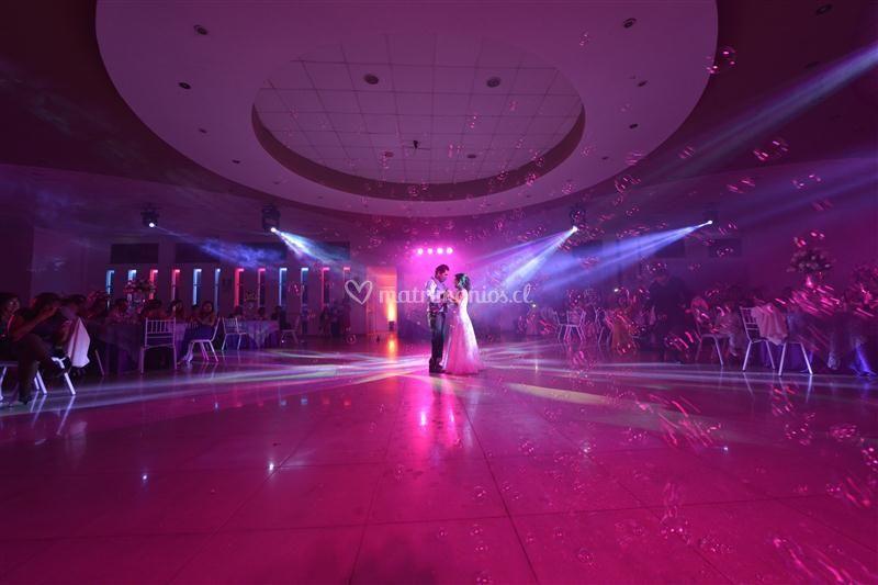 Casa Granada - Música para matrimonios