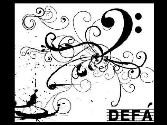 Logo Defá