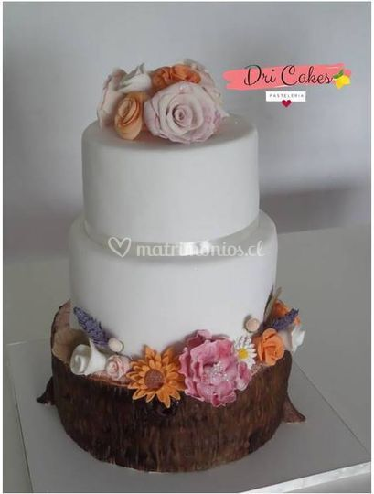 Dri Cakes