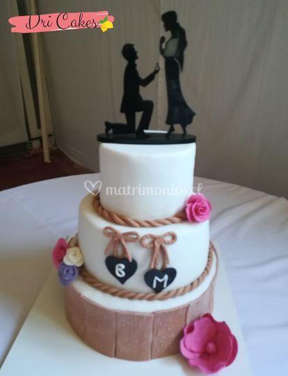 Torta rústica 2