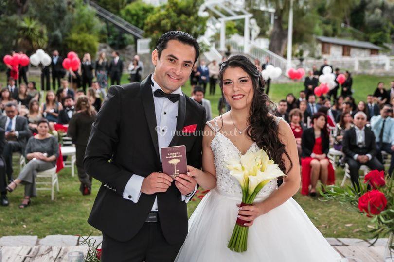 Cindy + Julio