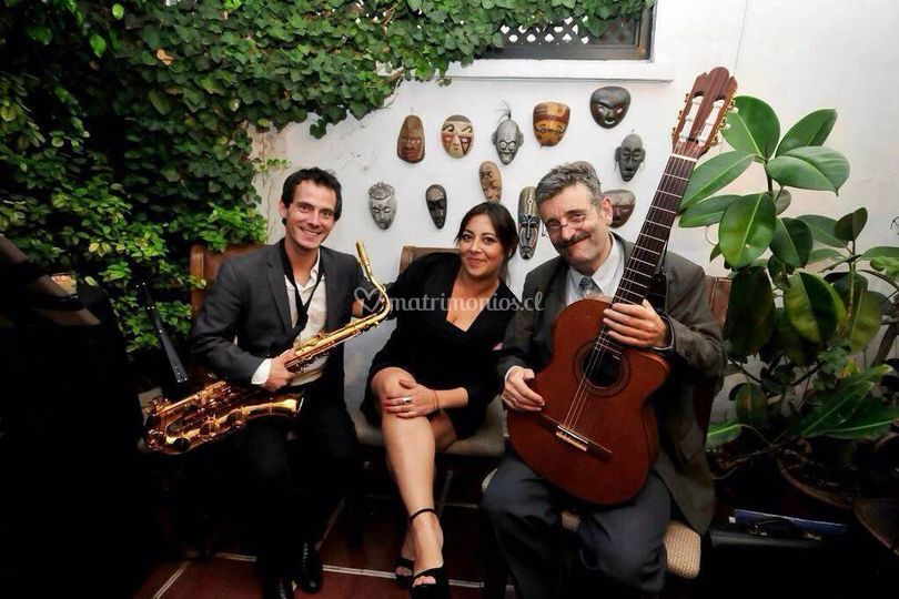 Jazz o Brasil