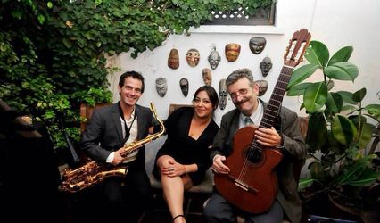 Jazz o Brasil 1