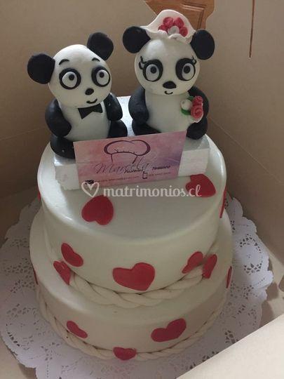 PandaMarried
