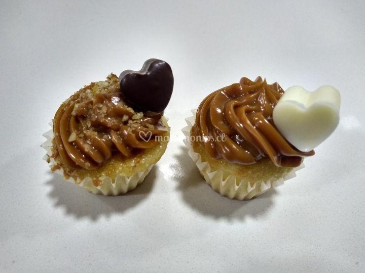 Cupcake coctel