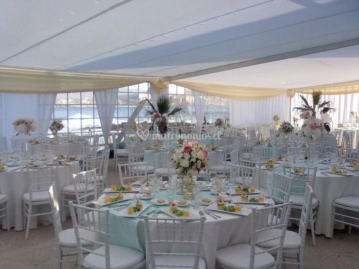 Matrimonio VGA Eventos