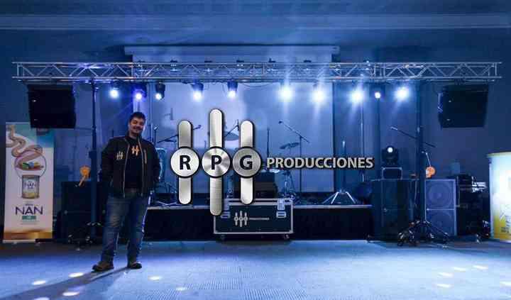 RPG Producciones