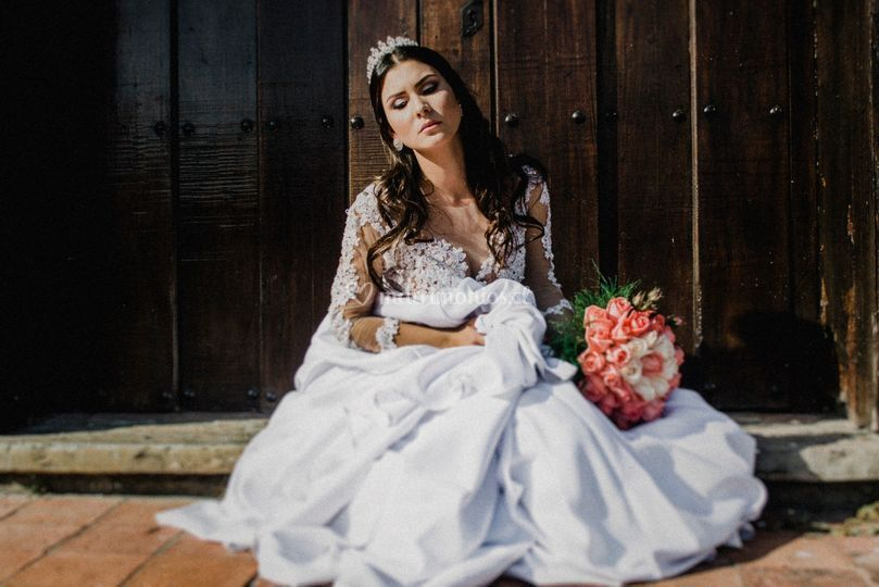 Editorial de novias