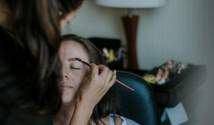 Dana Alvarado Maquillaje Profesional
