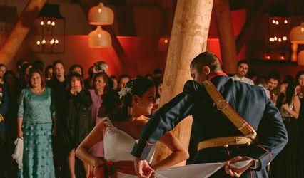 Academia de Baile Constanza Prieto 1